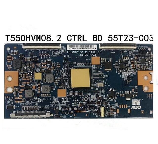 Original T550HVN08.2 CTRL BD 55T23-C03 Logic Board