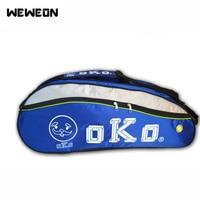 New Head Tennis Bag Hand Carry Bag Sports Badminton Racket Single Shoulder Bag Sports Bag