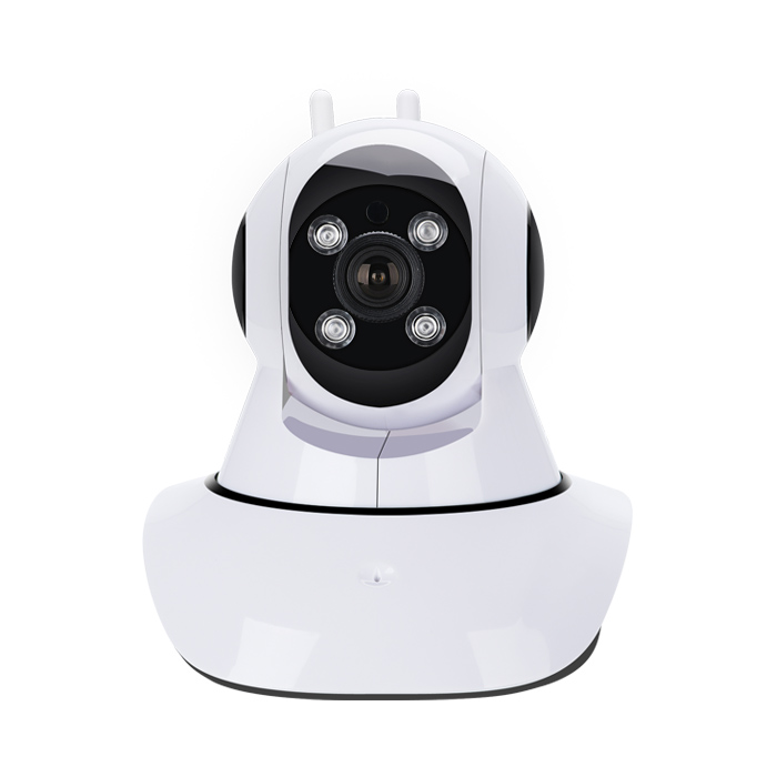 HD 960P TF Card wireless IP Camera Built-in Microphone Support Two Way Intercom for smart home life with Pan/Tilt 360/90