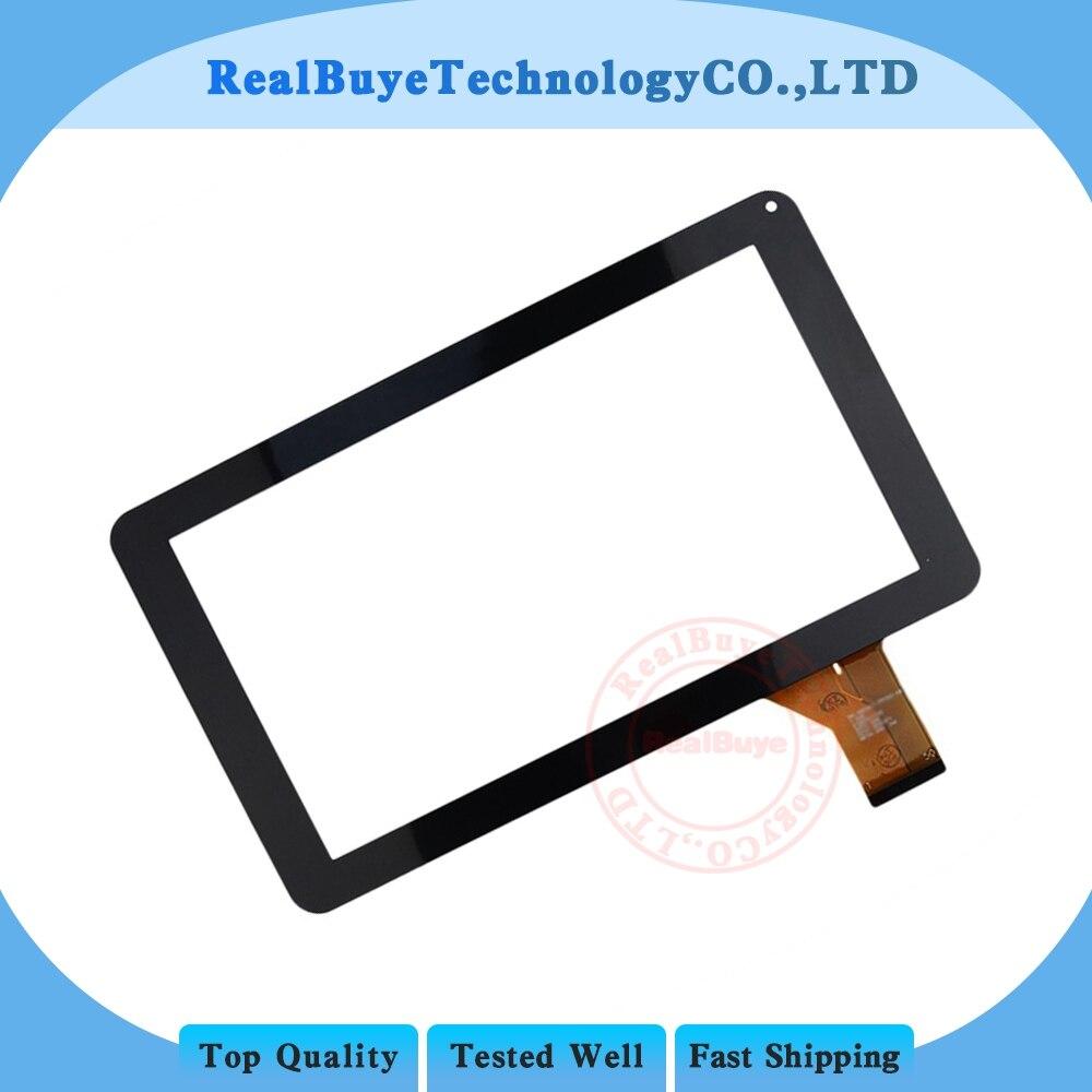 A+9 Inch Touch Screen CZY62696B-FPC DH-0901A1-FPC03-2 HN-0902A1-FPC03-02 VTC5090A05 GT90BH8016 HXS/YDT1143-A1/ Mf-289-090f