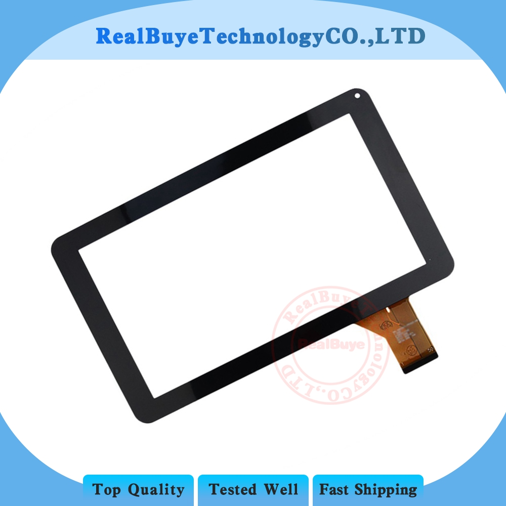 9/'/' New DH-0902A1-FPC03-02 Touch Screen Digitizer Tablet Replacement Panel