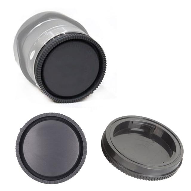 10 Pieces camera Rear Lens Cap for Sony NEX NEX 3 E mount