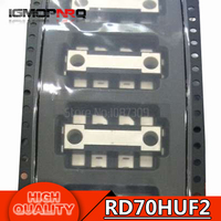 1pcs New RD70HUF2 RD70 HUF2 175MHz, 530MHz, 70W Original High frequency module series