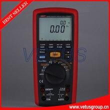 Cheaper UT505B Handheld Digital Insulation Resistance Tester Digital Megger