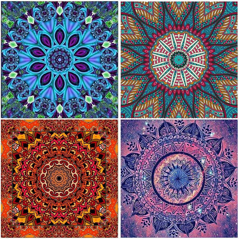 5D DIY Full Drill Diamond Painting HOME Embroidery Mosaic Craft Kits Decor FG#1