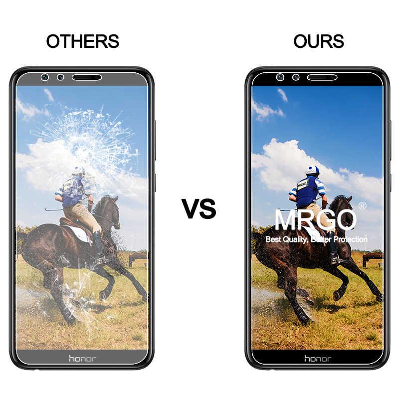 Закаленное стекло для Huawei Honor 10 Lite 9, Защитное стекло для экрана, Защитное стекло для Huawei Honor 10 Lite 9 20 Pro 20i Glass
