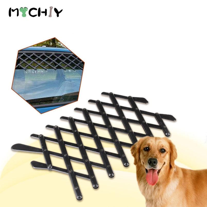 Pet Dog Car Travel Carrier Window Grill Vent Ventilator