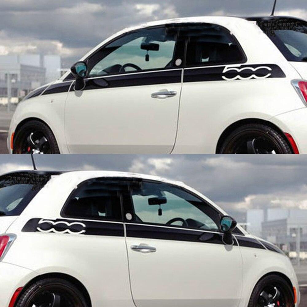 Fiat 500 կրեատիվ մեքենայի համար Ամբողջ - Ավտոմեքենայի արտաքին պարագաներ - Լուսանկար 4