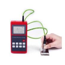 leeb paint gauge thickness car paint meter zinc coating gauge thickness leeb-210 Oil film thickness measurement