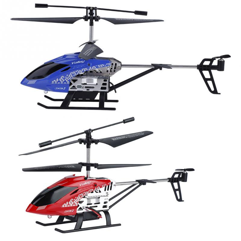 JJRC JX01 2.4G 4CH 6 Axis Gyro With Altitude Hold Alloy RC