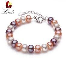 Bracelets Pour Femmes Perle D'eau  ...