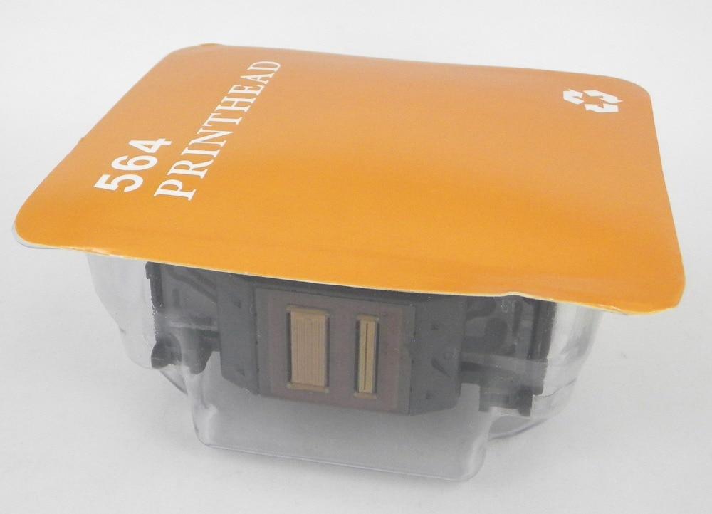 print head 564 5-slot Print Head CB326-30001 for HP PhotoSmart   C309 C310a C510a printer parts