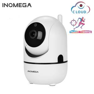 INQMEGA Wireless IP Camera Surveillance CCTV Mini Wifi