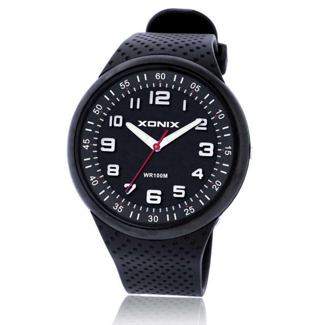 New Precision Thin Section Waterproof Fashion Lovers Watch Men And Women the Mam