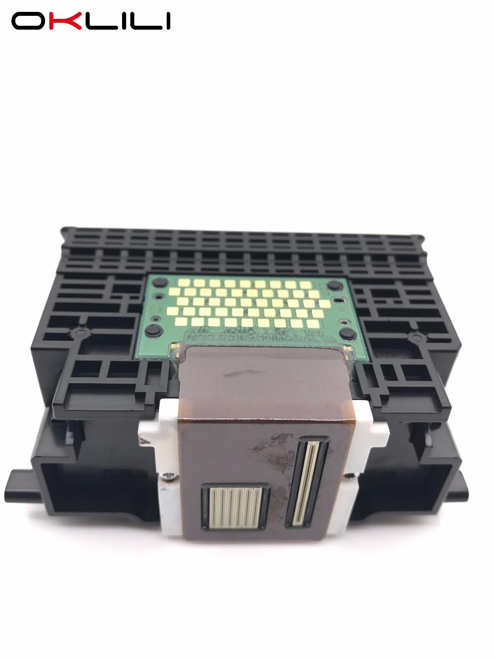 OKLILI ORIGINAL QY6-0061 QY6-0061-000 Printhead Print Head for Canon iP4300 iP5200 iP5200R MP600 MP600R MP800 MP800R MP830 new original print head qy6 0061 00 printhead for canon ip4300 ip5200 ip5200r mp600 mp600r mp800 mp800r mp830 plotter
