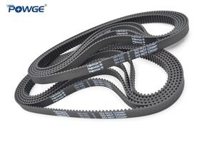 Image 4 - POWGE HTD 3M Timing belt C= 420 423 426 432 width 6/9/15mm Teeth 140 141 142 144 HTD3M synchronous 420 3M 423 3M 426 3M 432 3M