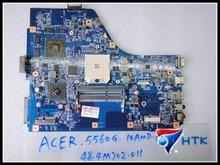Оптовая для acer aspire 5560 5560g je50-sb 48.4m702.011 материнская плата mb. rnz01.001 100% работать идеально