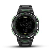 WAKNOER Fashion Digital Watch Sports Watches Men Multifunction Waterproof Military Sport Men s Watch Saat Relogio