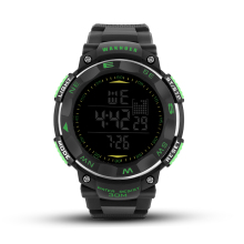 WAKNOER Fashion Digital Watch Sports Watches Men Multifunction Waterproof Military Sport Men's Watch Saat Relogio Masculino