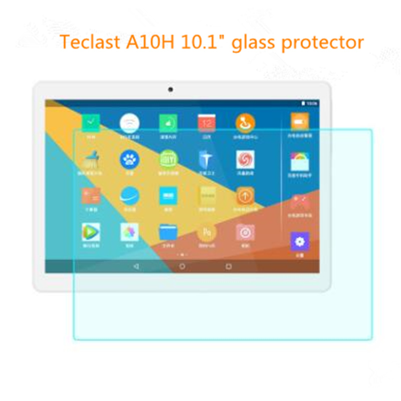 <font><b>Teclast</b></font> <font><b>A10H</b></font> Tempered Glass Films Screen Protector for <font><b>a10h</b></font> image