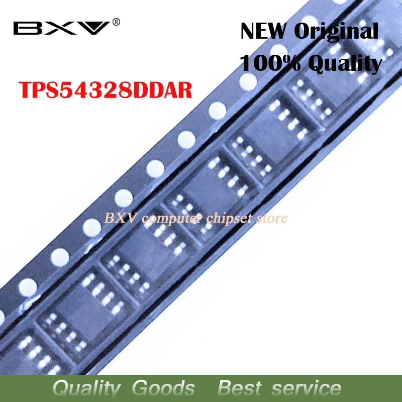 10pcs 54328 TPS54328 TPS54328DDAR Sop-8 Chipset New Original New Original
