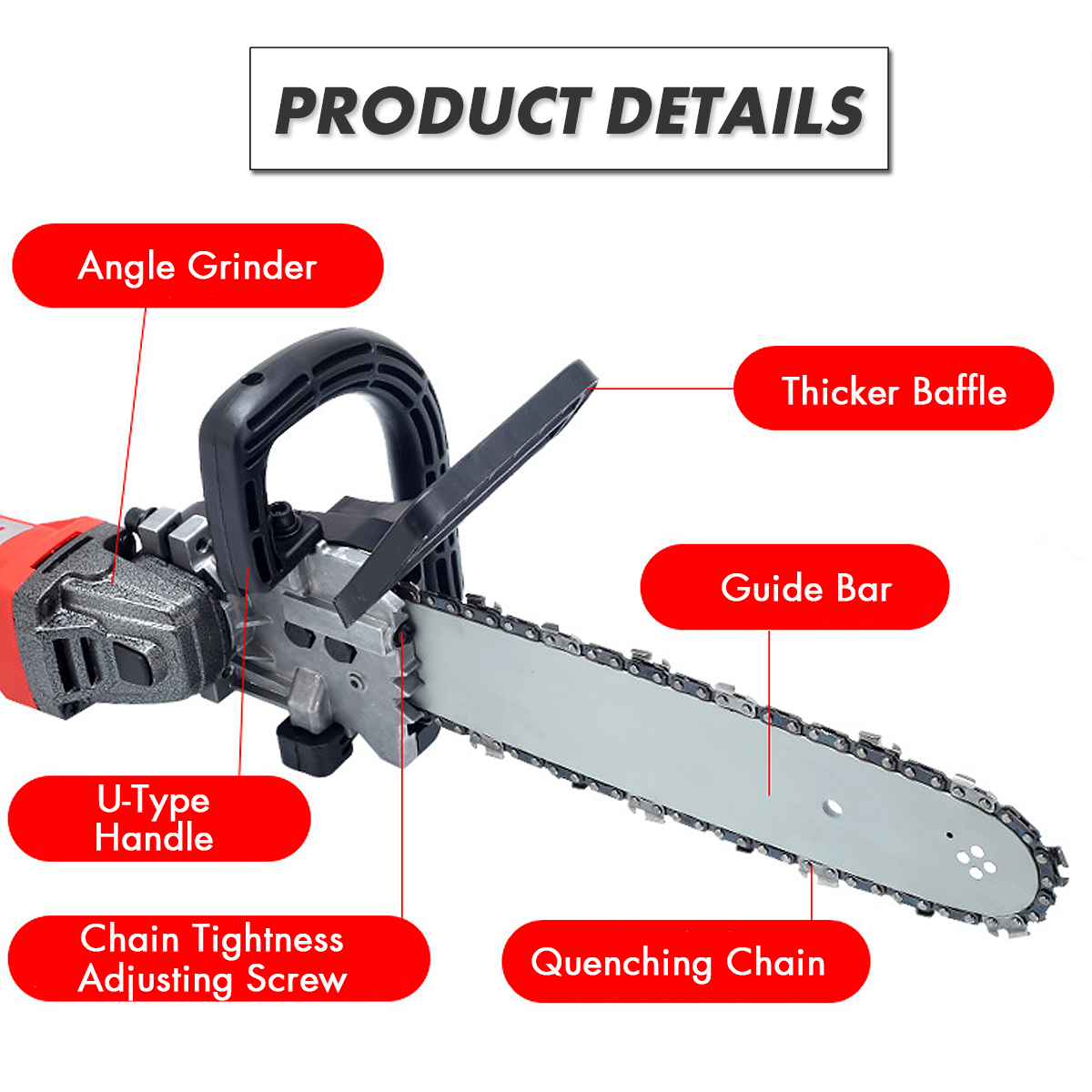 128tv/29800 Electric 100mm Angle Grinder Power Cutting Tool Rechargeable lithium battery Upgrade Chainsaw Bracket Grinder