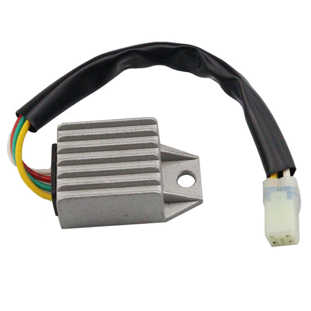 Motorcycle Voltage Regulator Rectifier For Honda Crf250x
