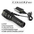 Convoy BD01 flashlight CREE XML2 U2 LED 18650 26650 flashlight LED flashlight ,torch,lantern,self defense,camping light, lamp