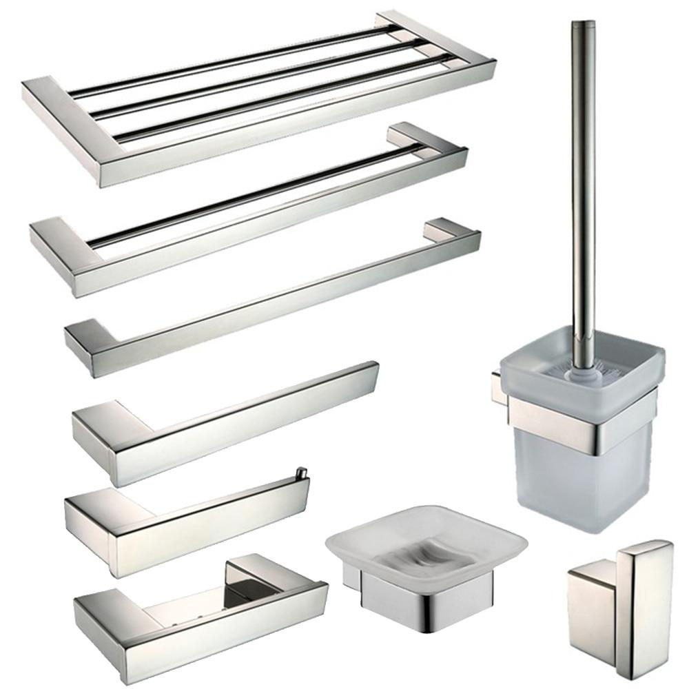 Sus 304 Stainless Steel Bathroom