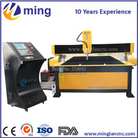 1200mm*1200mm efficient and new model cnc plasma cutter/metal cutting plasma machine/low cost cnc plasma cutting machine
