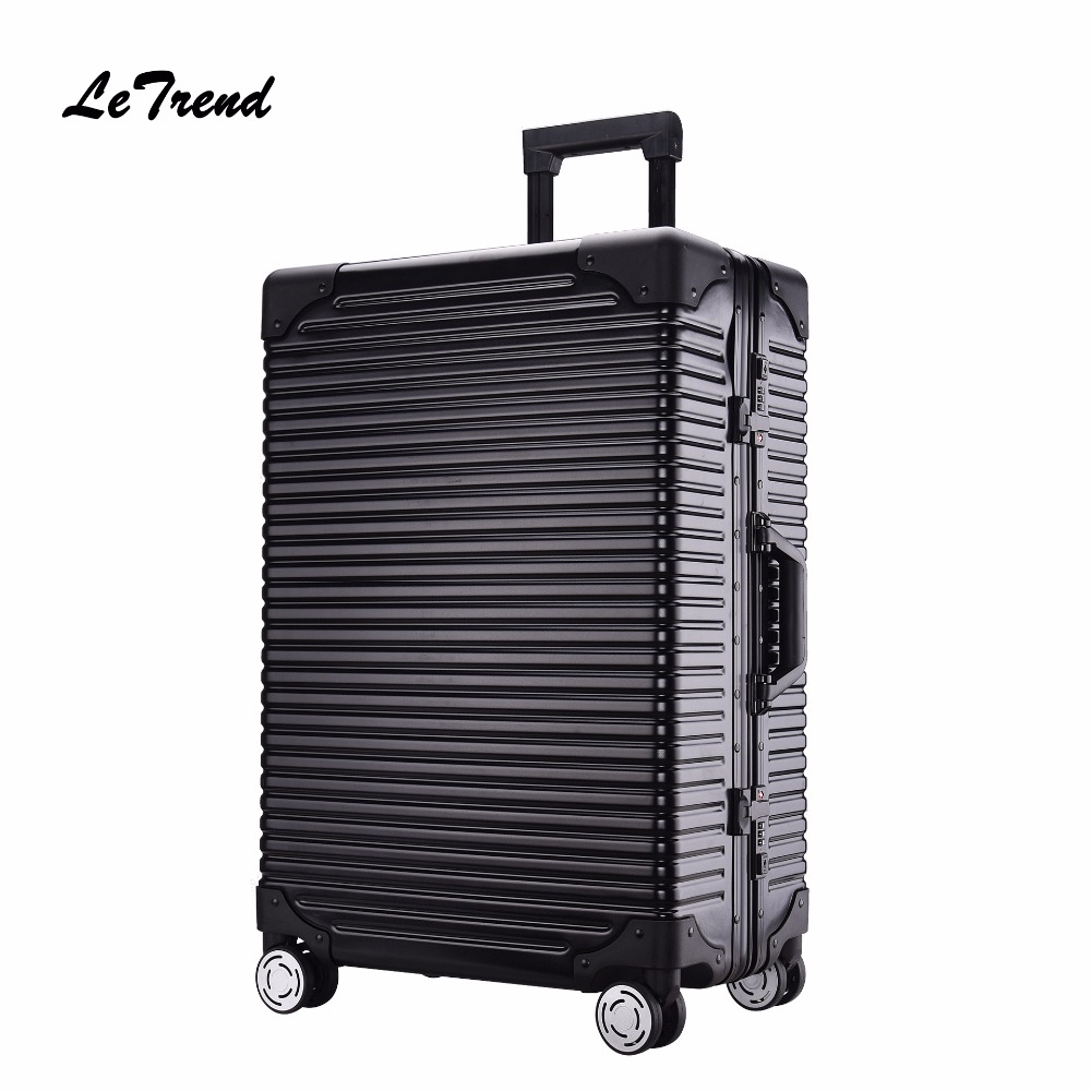 Aluminium Suitcase Large Promotion-Shop for Promotional Aluminium ...