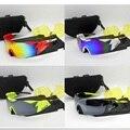 Cycling sunglasses cycling glasses men MTB fishing bike bicycle sports glasses jbr tactical glasses fietsbril goggles eyewear