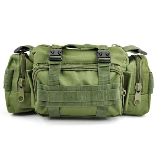 DCOS Trekking Military Army Bum Travel Waist Bag
