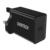 Tipo c carregador usb, carregador de parede do telefone móvel choetech 15 w 5 v/3a de viagem de carregamento rápido e eficiente para nexus 6 p/5x/lumia 950/950xl