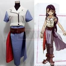 Yu-Gi-Oh! Kurosaki Ruri cosplay Costume