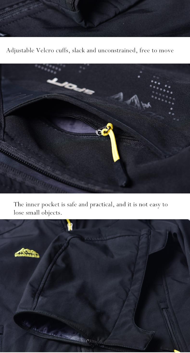 Mens Winter Inner Fleece Waterproof Jacket Outdoor Sport Warm Brand Tad Polar Safety 8698479434 1355223711 8698509020 8717734922 8717758464 8698497096 8733695507