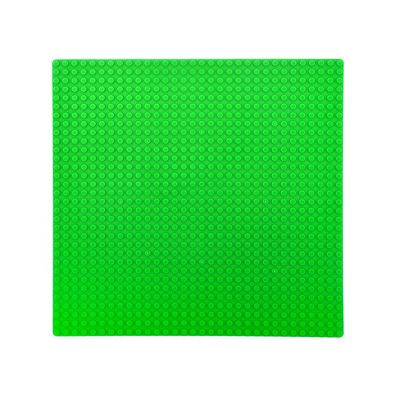 Classic-Base-Plates-Plastic-Bricks-Baseplates-Compatible-LegoINGlys-Major-Brands-Building-Blocks-Construction-Toys-3232-Dots-3