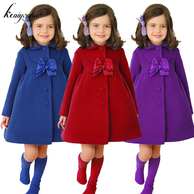 Aliexpress.com : Buy keaiyouhuo 2017 Autumn Winter Baby Girls ...