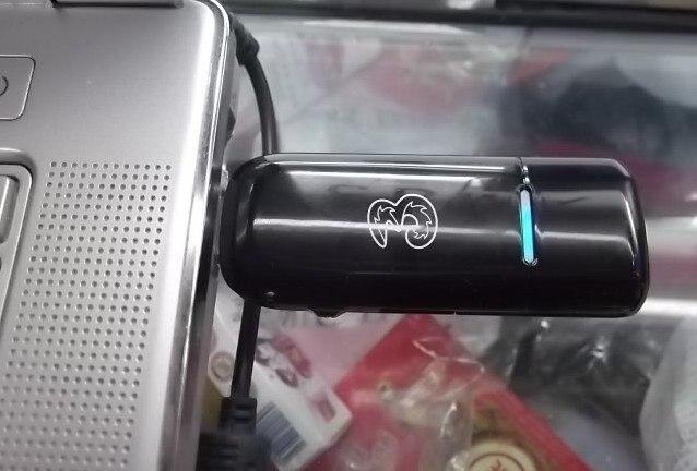 Unlocked Huawei E1820 (K4505) 3.75G USB Wireless Modem 21.6M  HSPA+ USB 3G Broadband Modem Card