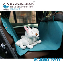 Pet carriers Oxford cloth Car Pet Seat Covers  Back Bench Seat Car Travel Accssories Car Seat Covers Mat car styling car covers cushion auto accessories protector cubre car coche funda asientos para automovil automobiles seat covers