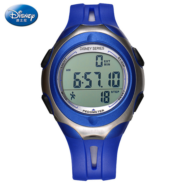 Disney children watch multi-function electronic watch waterproof movement 238