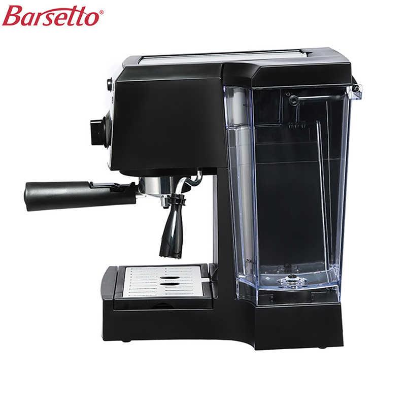 Горячая продажа барсетто Мути-функция кофе машина эспрессо и молочной пены 15Bar насос давление Кофеварка-ЕС Plug