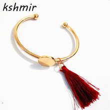 2016 fashion ladies retro bracelet Exaggerated beautiful comb flow accessories lady gift ornament 887FF