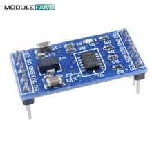 5V 3.3V Digital ADXL345 3 Tri Axis 3-Axis Gravity Sensor Acceleration Module Board Tilt Sensor For Arduino DIY I2C IIC SPI(China)