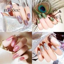 24 шт. лазерные 6 цветов для женщин, натуральный цвет, французские накладные ногти, искусственные накладные ногти, художественные акриловые маникюрные инструменты, инструменты для красоты