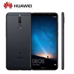 Global Rom Huawei Nova 2i 4GB 64GB Mate 10 Lite Maimang 6 Mobile Phone Octa Core 5.9 inch 2160*1080 Dual Front Rear Cameras