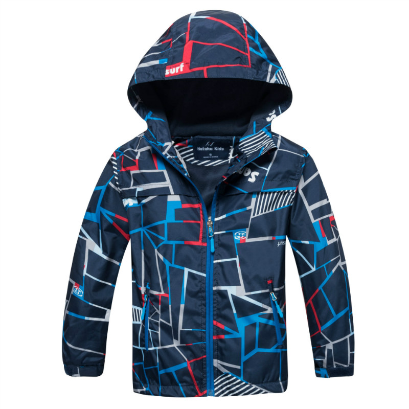 Kids Coat 2020 Autumn <font><b>Winter</b></font> Boys Jacket <font><b>for</b></font> Boys <font><b>Children</b></font> Clothing Hooded Outerwear Baby Boy <font><b>Clothes</b></font> 4 5 6 7 <font><b>8</b></font> 9 10 11 12 <font><b>Years</b></font> image
