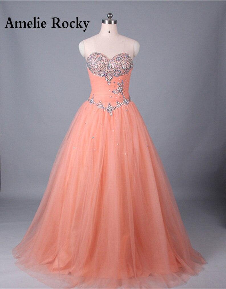 modabelle 2017 Quinceanera Dresses Pink Blush/Coral Vestido De ...