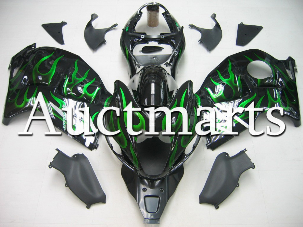 Fit for Suzuki Hayabusa GSX1300R 19971998 1999 2000 2001 2002 2003 2004 2005 2006 2007 ABS Plastic motorcycle GSX1300R 97-07 C17