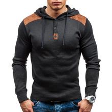 Mens Fashion Hoodies Clothes Autumn Sweatshirts 2018 New Brand Men Casual Streetwear Hoody Mans Clothing sudadera hombre